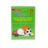 Ouchies Kids Sportz 25 ct Assorted Bandages