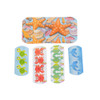 Ouchies Kids Sea Friendz 25 ct Assorted Bandages