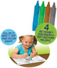 ES Wet Erase Coloring Kit