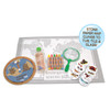 Deluxe Animal Rescue Bath Set with 1 pack free crayons