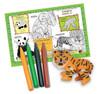 ES Eco-Doodle Activity Placemat