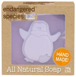 ES Children's Character Soaps- Penguin