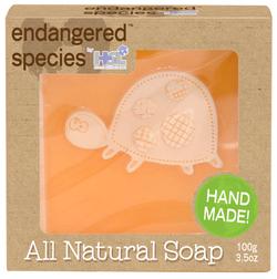 ES Children's Character Soaps- Turtle