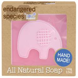 ES Children's Character Soaps- Elephant