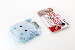 Rhino in packaging