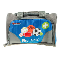 Ouchies Sportz Kids 50 pc First aid kit