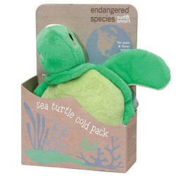 Endangered Species Turtle Cold Pack