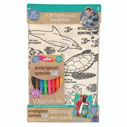 ES Color Me Eco-pack- Ocean