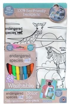 ES Color Me Eco-pack- Safari