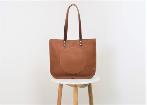 The Isabel Tote