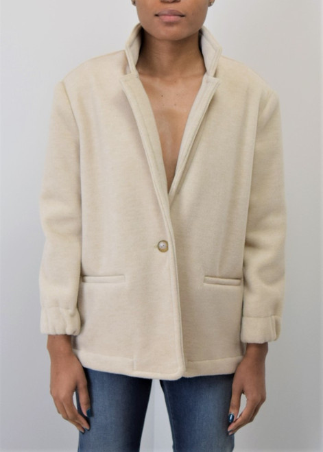 Viola Relaxed Blazer