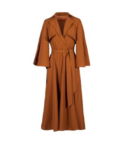 Brondie  Dress - Anonyme