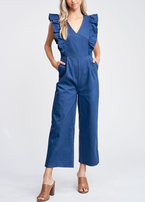 Dream Team Jumpsuit