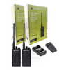 Motorola RDU4100 UHF Two Way Radio (2-Pack)