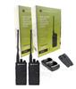 Motorola RDU4100 UHF Two Way Radio (2-Pack)