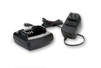 Motorola RLN6304A RDX Series 2-Hour Rapid Charger Kit