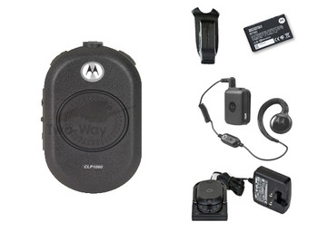 Motorola CLP1060 Two Way Radio