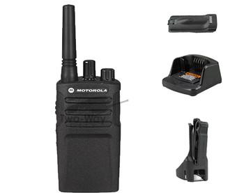 Motorola RMU2080 UHF Two Way Radio