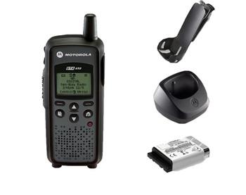 Motorola DTR410 Digital Two Way Radio