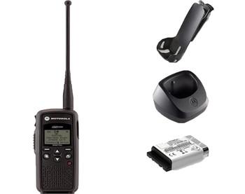 Motorola DTR550 Digital Two Way Radio