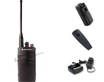 Motorola RDU4100 Two Way Radio