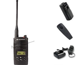 Motorola RDU4160d UHF Two Way Radio