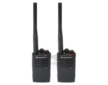 Motorola RDV5100 VHF Two Way Radio