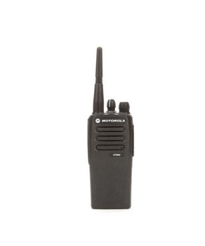 Motorola CP200D Mototrbo (VHF/UHF Radio) Two-Way Radio