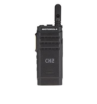 Motorola SL300 Mototrbo Two-Way Radio
