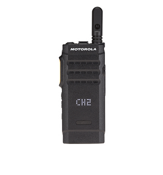 Motorola SL300 Mototrbo Two-Way Radio