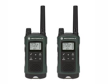 Motorola Talkabout T465 Two-Way Radios