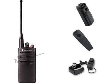 Motorola RDU4100 UHF Two Way Radio