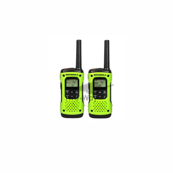 Motorola T605 Two-Way Radio 2-Pack