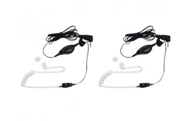 Motorola Talkabout MTR1518 Surveillance Headsets - Fits ALL Motorola Talkabout Two Way Radios