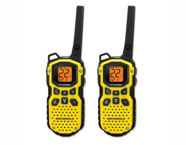 Motorola MS350R Two-Way Radios