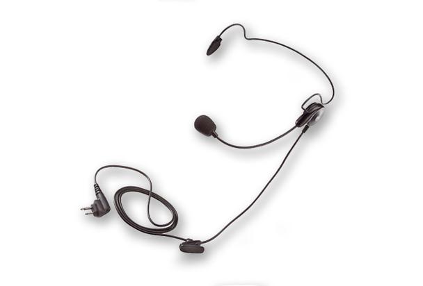 Motorola 53815 CLS Series Two-Way Radio Lightweight Headset