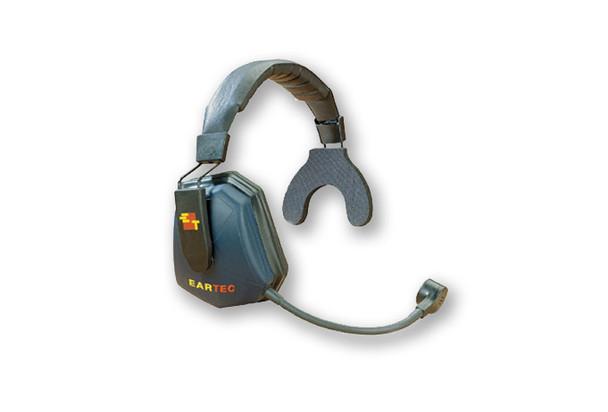 Eartek Single Muff Headset