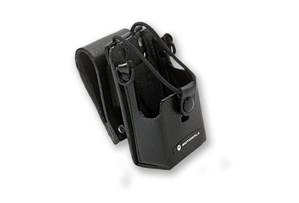 Motorola RDX Series Leather Radio Case