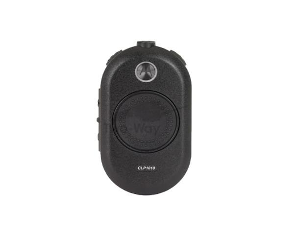 Motorola CLP1010 UHF Two Way Radio