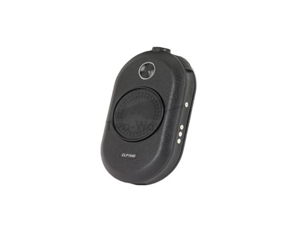 Motorola CLP1040 UHF Two Way Radio (10-Pack)