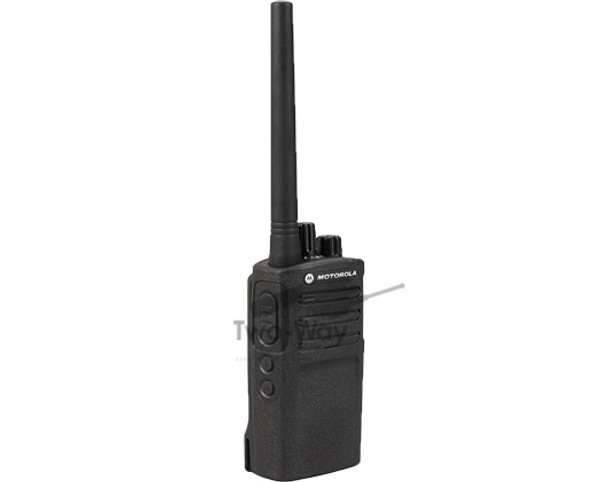Motorola RMV2080 VHF Two Way Radio