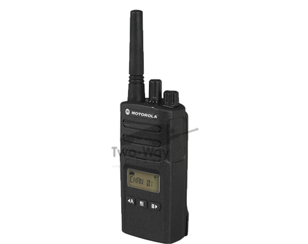 Motorola RMU2080d UHF Two Way Radio