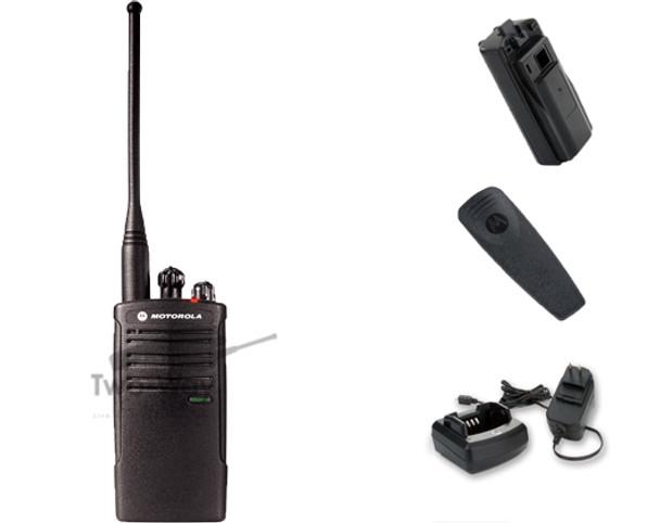 Motorola RDU4100 UHF Two Way Radio