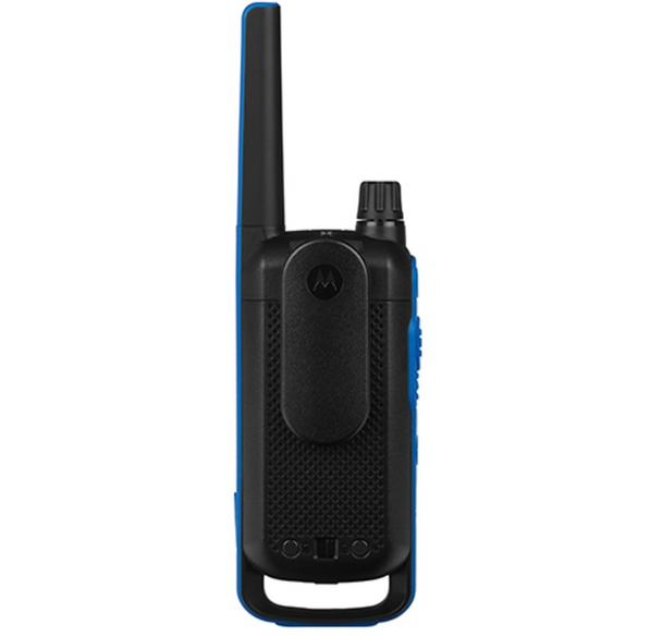 Motorola TALKABOUT T800 Back View
