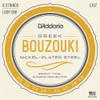D'addario EJ97 Nickel Strings for Greek Bouzouki Ireland