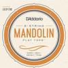 D'addario Flat Tops Mandolin Strings