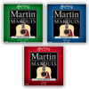 Martin Marquis Bronze Acoustic Guitar Strings