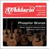 D'addario EPBB170 Acoustic Bass Guitar Strings 45-100