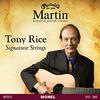 Martin MTR13 Tony Rice Signature Monel Strings 13-56