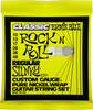 Ernie Ball 2251 Classic Pure Nickel Rock N Roll Electric Guitar Strings